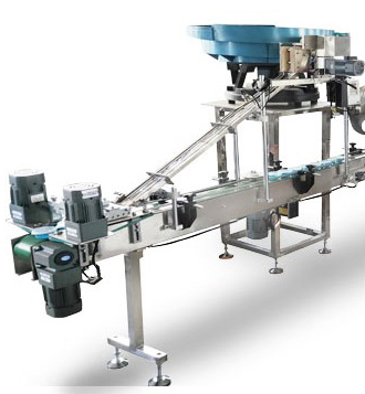 Cup Capping Machine